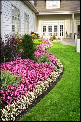 Caines Landscape Management Is Your One Stop Shop For Marietta Landscaping  Services. Providing The Highest Level Of Service And Quality, We Take On  All ...